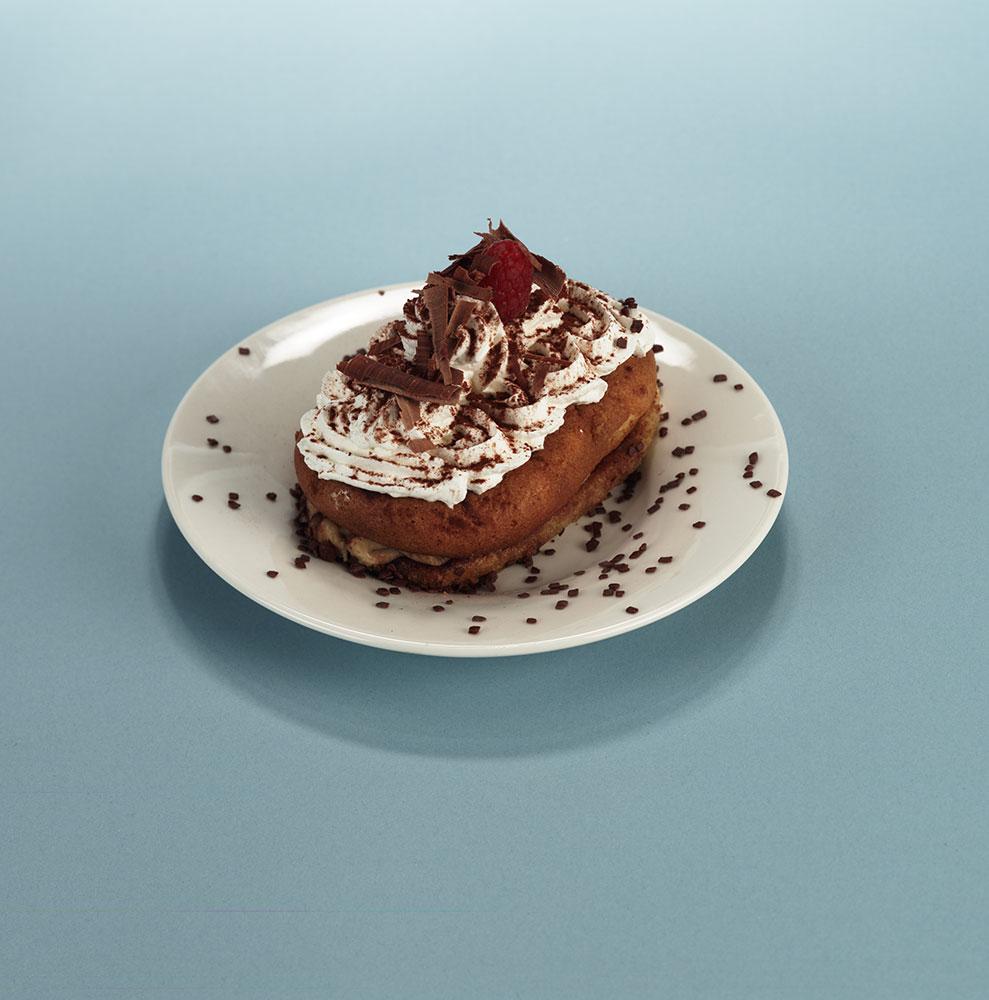 Inc Square Fruit Cakes York